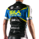 MAILLOT PRO ULTRALIGHT SILA TEAM 2016 Manches courtes