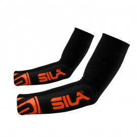 MANCHETTES THERMIQUES SILA FLUO STYLE 3 ORANGE