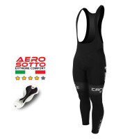 COLLANT CYCLISME SILA CARBON STYLE BLEU