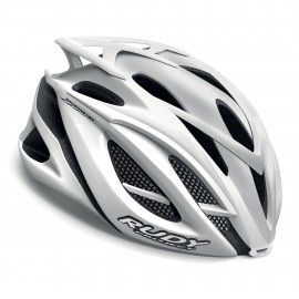 CASQUE RUDY PROJECT RACEMASTER - BLANC