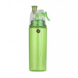 SPRAY BOTTLE 600 SILA GREEN
