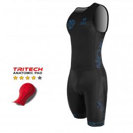 TRI SUITS SILA IRON STYLE 2.0 BLUE - SL