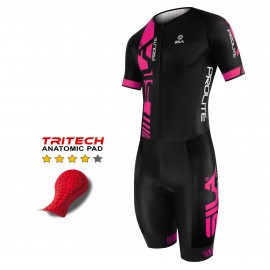 TRI SUITS SILA PROLITE PINK - SS