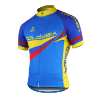 JERSEY SILA NATION STYLE 2 - COLOMBIA - Ss