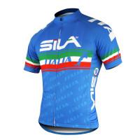 MAILLOT SILA NATION STYLE 2 - ITALIA - Mc