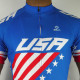 JERSEY SILA NATION STYLE 2 - USA - Short sleeves