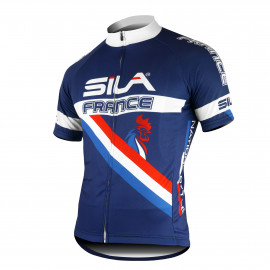 JERSEY SILA NATION STYLE 2 - FRANCE - Ss