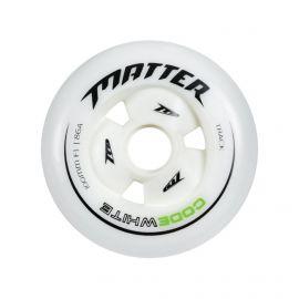 MATTER WHEEL CODE WHITE - 100 mm