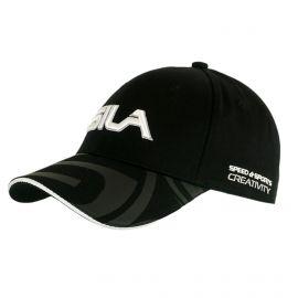 ADULT CAP LIFESTYLE SILA BLACK XL