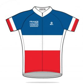 MAILLOT DE CHAMPION 100% Polyester