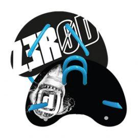 FINGER PADDLES ZEROD - S