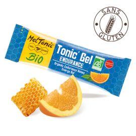 Endurance energy gel - Honey, ginseng & royal jelly