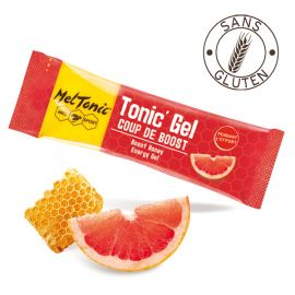 Ultra Endurance energy gel - Honey, turmeric & royal jelly