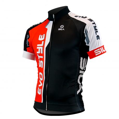 MAILLOT ATTRACTIVE Performance - Manches courtes