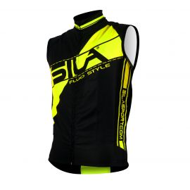 GILET COUPE-VENT LIGHT Premium Line