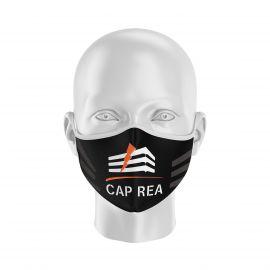 Masque Barrière CAP REA - Réutilisable et lavable
