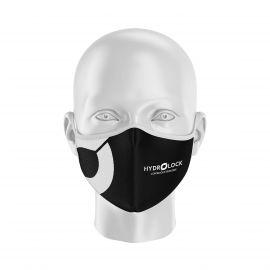 Masque Barrière HYDROLOCK - Réutilisable et lavable