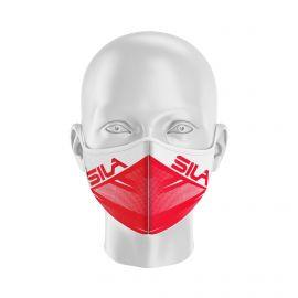 Masque de Protection SILA FUSION EMERAUDE - Réutilisable et lavable