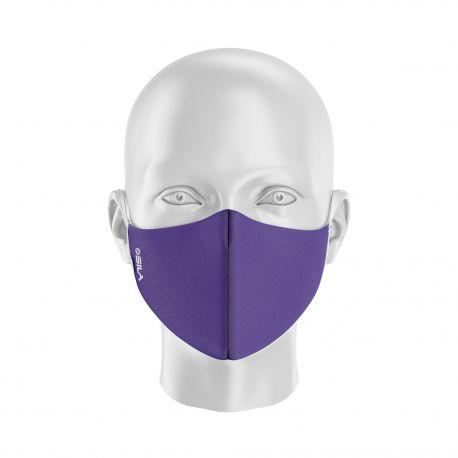 Masque de Protection SILA PRIME VIOLET - Réutilisable et lavable