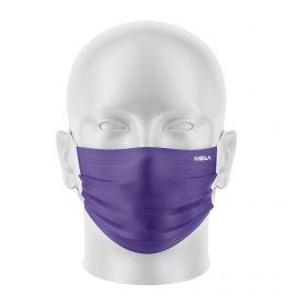 LOT Masques de Protection PRIME Violet - Réutilisable et lavable