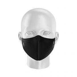 Masque de Protection SILA LACTIKS NOIR - Réutilisable et lavable