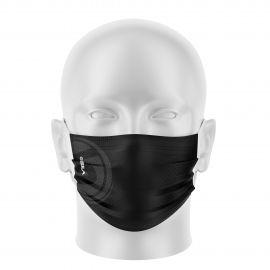 Masque de Protection SILA ORIGINE NOIR - Réutilisable et lavable