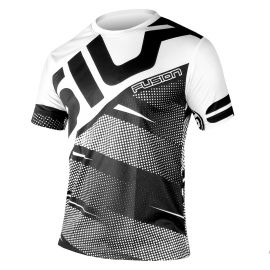 RUNNING JERSEY FUSION WHITE