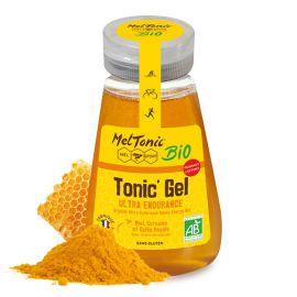 MELTONIC Organic Ultra endurance energy gel refilll 250g