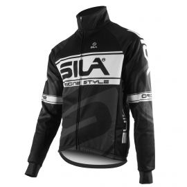 THERMAL JACKET SILA ORIGIN STYLE - WHITE