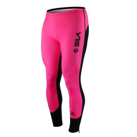 ZIP TIGHT SILA FLUO STYLE 3 PLUS - PINK