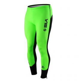 ZIP TIGHT SILA FLUO STYLE 3 PLUS - GREEN