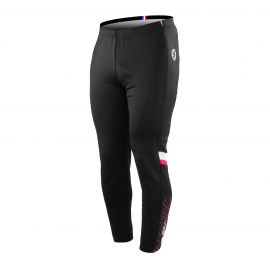 THERMIC ZIP PANTS SILA CREATIVITY - PINK