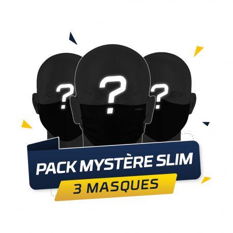 Pack Promo Masques Mystère – Slim