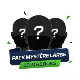 Pack Promo Masques Mystère – Large