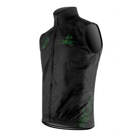 GILET COUPE VENT SILA IRON STYLE 2.0 VERT