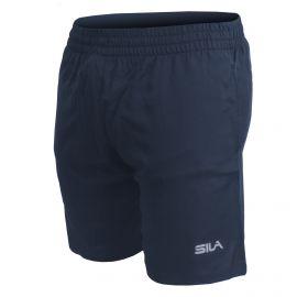 RUNNING SHORT SILA PRIME MEN - BLUE NAVY