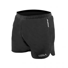 RUNNING SHORT SILA PRIME MAN - BLACK