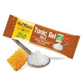 MELTONIC ENERGY GEL - Honey, Fleur de sel &royal jelly