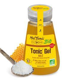 MELTONIC SALES ORGANIC ECO GEL REFILL - Honey, Fleur de sel & Royal Jelly