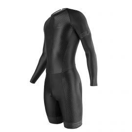 SKATING SUIT SILA SO BLACK - Long sleeves
