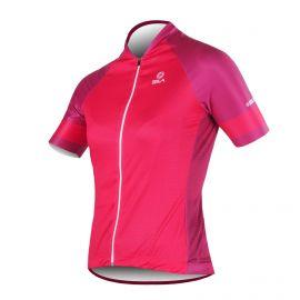 JERSEY WOMEN SILA AZALEA STYLE - PINK - Short sleeves