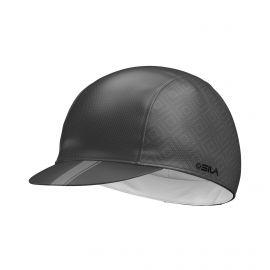 CYCLIST CAP SILA - GREY