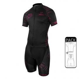 PACK ETE SILA -IRON STYLE 2.0 ROSE