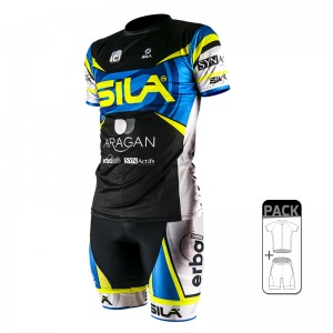 PACK ÉTÉ PRO Running - SILA TEAM 2016