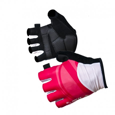 GLOVES FLUO STYLE 2 YELLOW