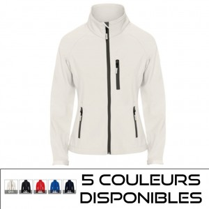 JACKET Softshell - Man