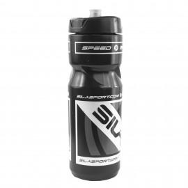 BIDON SILA Origine Style Noir / Blanc 800ml