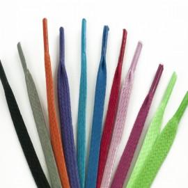 LACETS PLAYNIAC - 14 coloris au choix