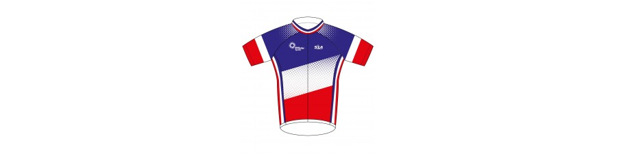 T-shirts & Competition Jerseys